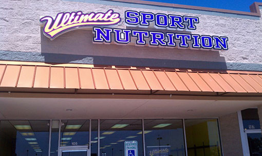 Arlington Ultimate Sport Nutrition